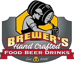 craft beer bar restaurant food homemade wings smoked pizza West Reading