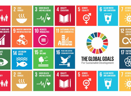 GAATO and the SDGs