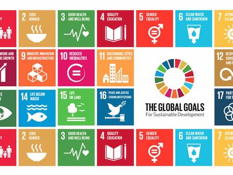 GAATO and the SDGs