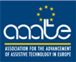 AAATE Association for the advancement of assistive technology in Europe