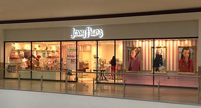 Sucursales Jessy Franz