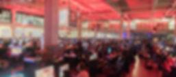 41 Summer Invitational mYinsanity Lausanne Starcraft 2 Tournament