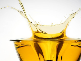 The Goodness of Oil Based Skincare