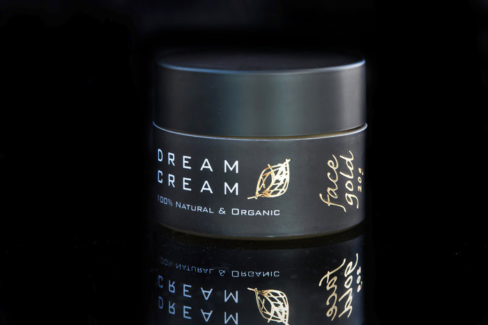 Dream Cream in OOBY Magazine