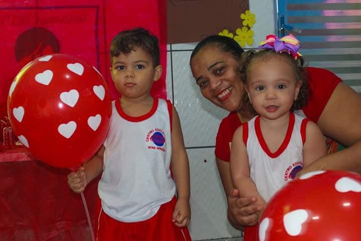 Festa da Cor Vermelha