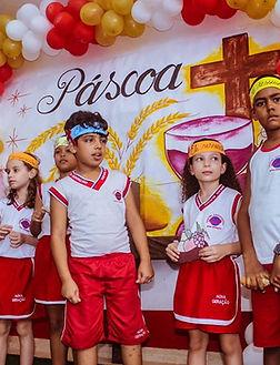 Passeio Escla Cenge Nova Geração Camaçari Bahia Salvador Centro Histórico
