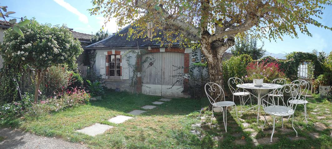 La Mystérieuse - Soulan - Ariège