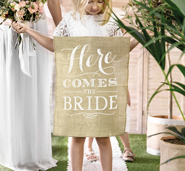 Cartel Here Comes The Bride