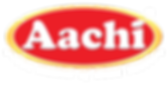 Aachi-logo-Mpther-of-Good-Taste-in-White
