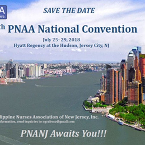 39th PNAA National Convention
