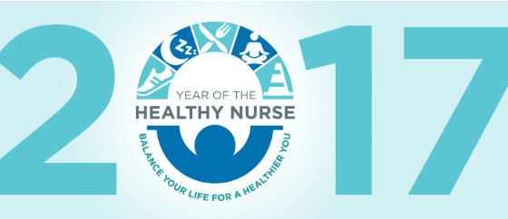 Year of the Healthy Nurse