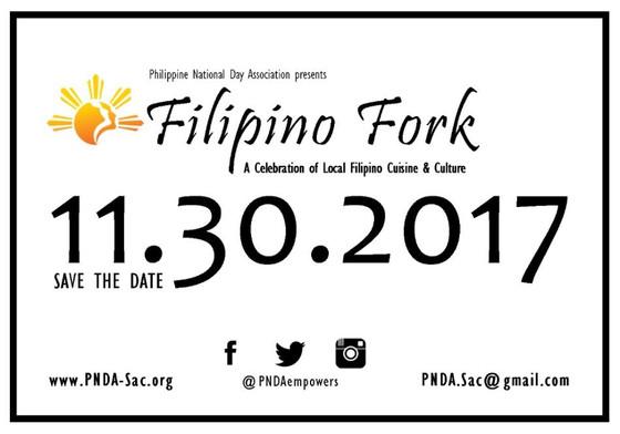 Filipino Fork 2017