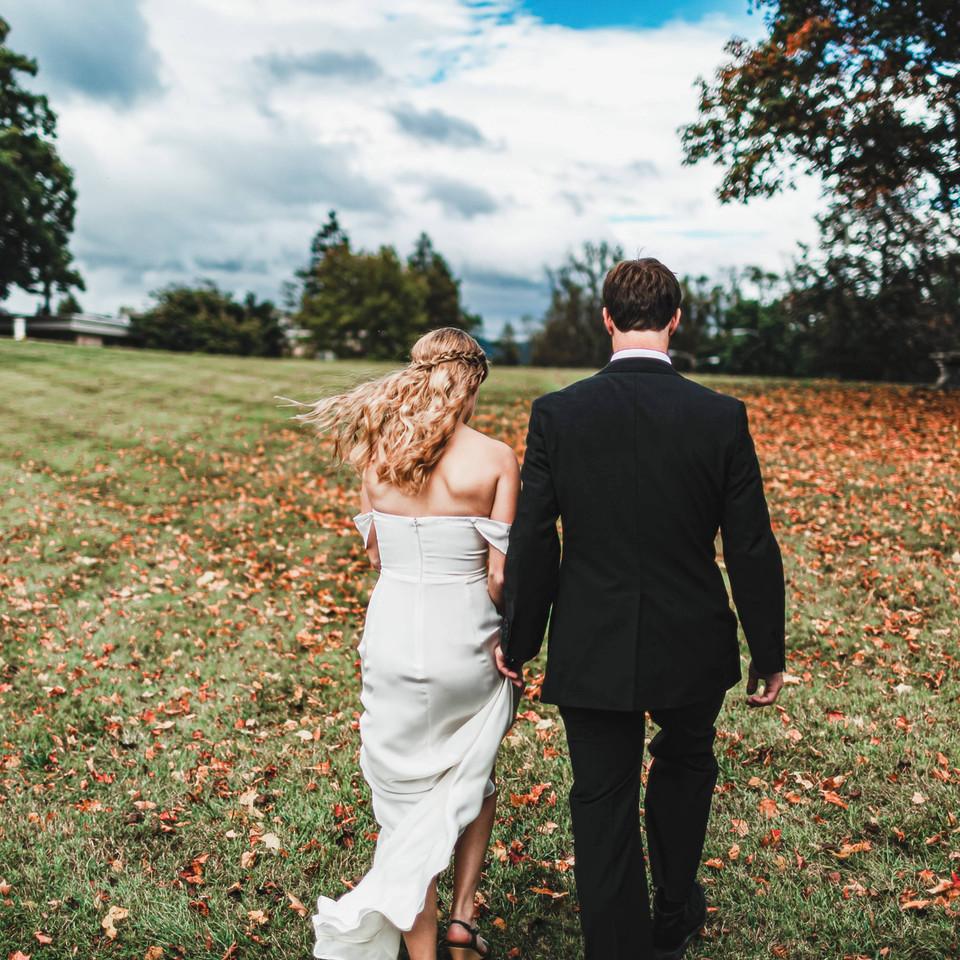 Homewood Wedding Photographey Asheville