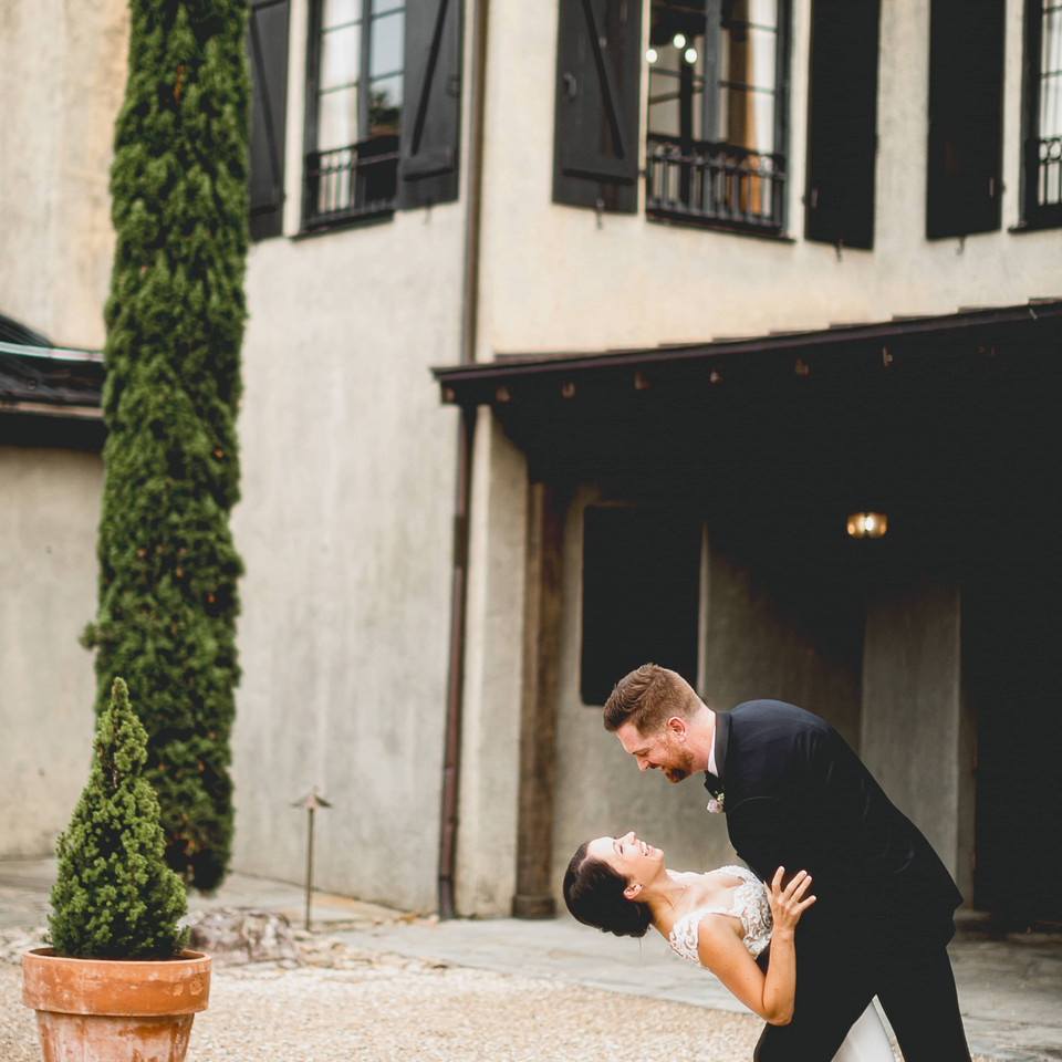 Greenville South Carolina Elopement Photography