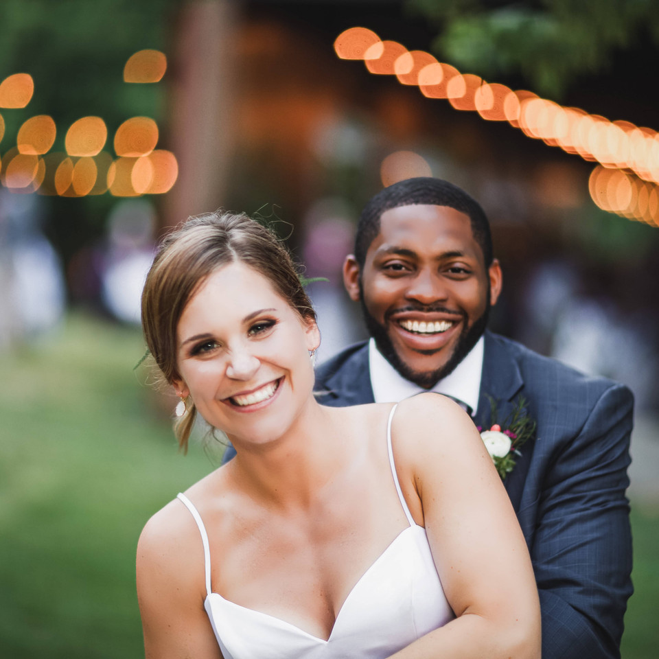 Asheville Wedding photography French broad river