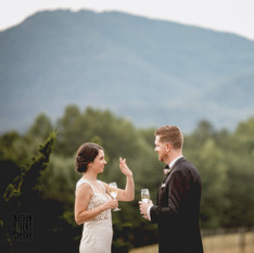 Greenville SC wedding photography
