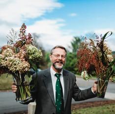 Photojournalistic Wedding Photography Asheville