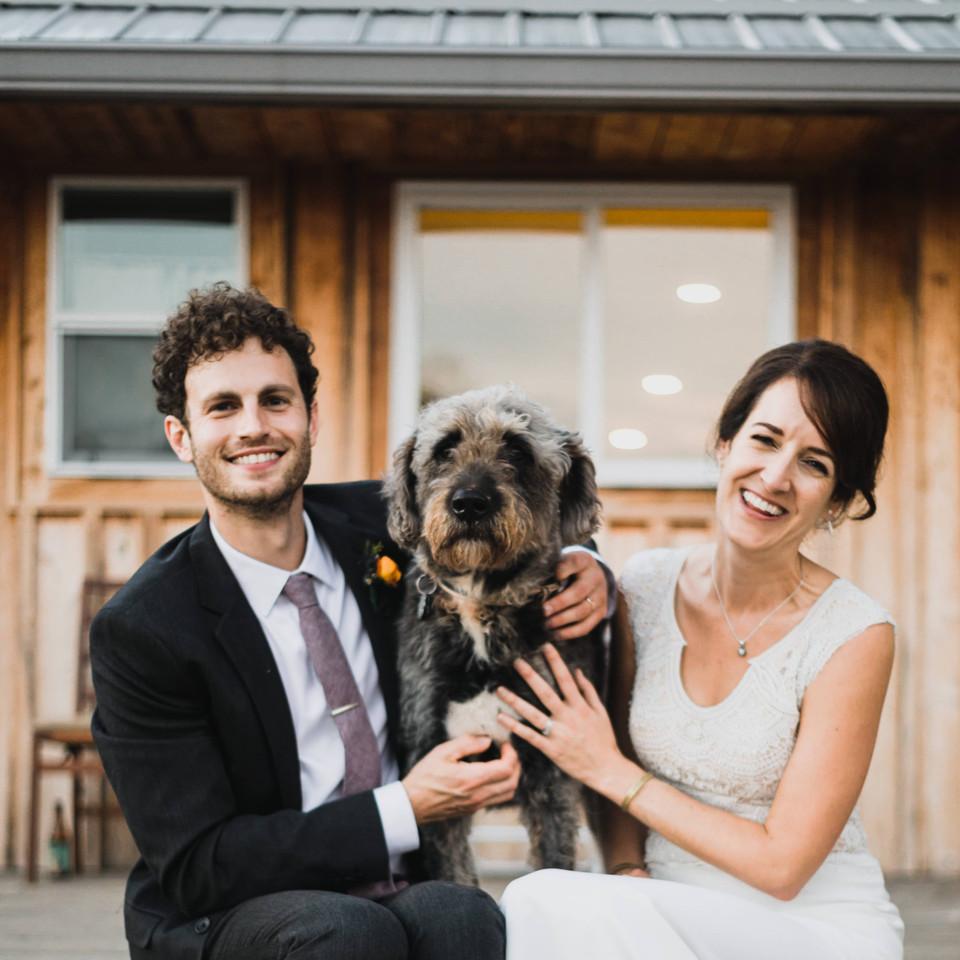 Asheville Wedding photography fun