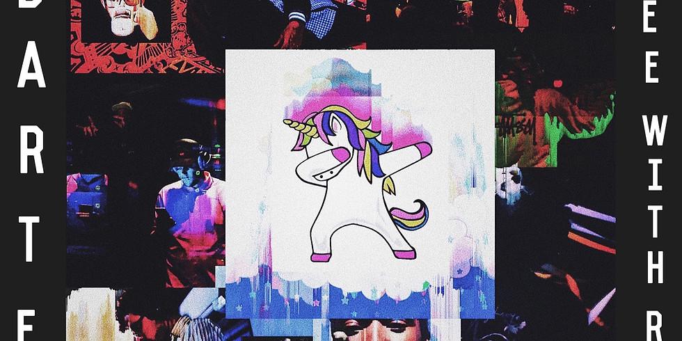Ones I Saw A Unicorn Pt. 2