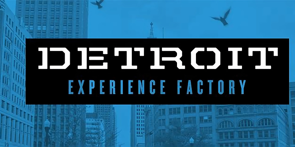 Spring in Hamtramck Bar Tour with Detroit Experience Factory