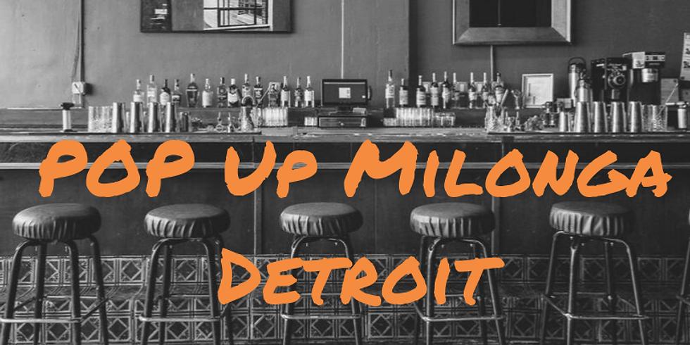 Pop-Up Milonga Two Year Anniversary! - POSTPONED