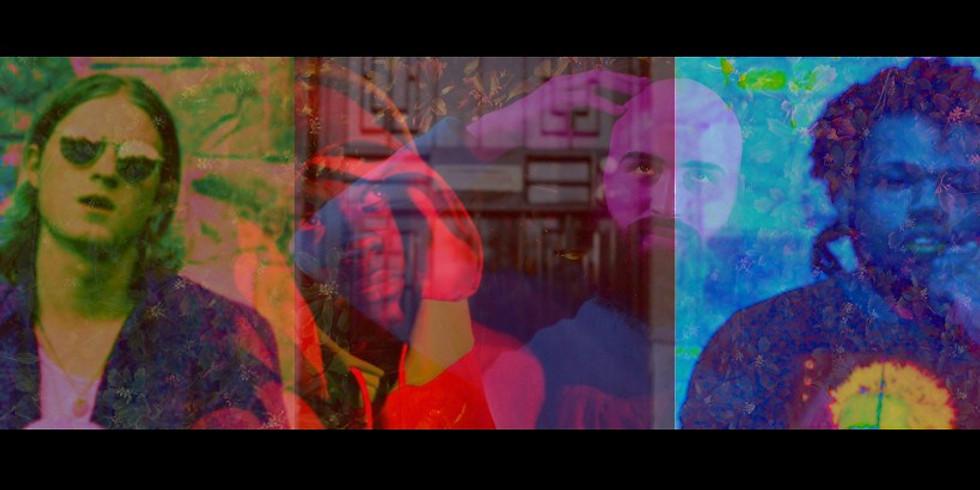 Cousin Mouth / Matthew Daher / KAZ