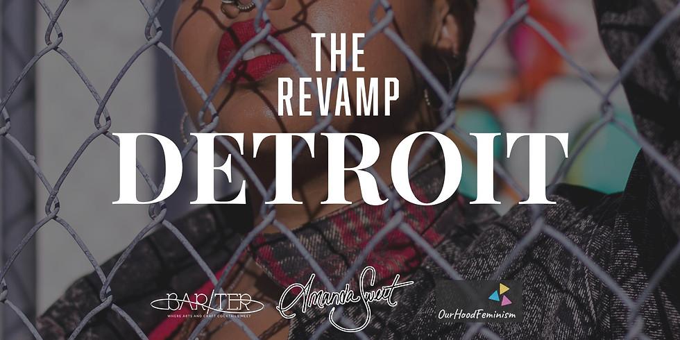 The Revamp Detroit