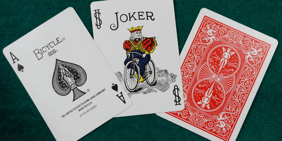 2019 Hamtramck Bars Annual Poker Run