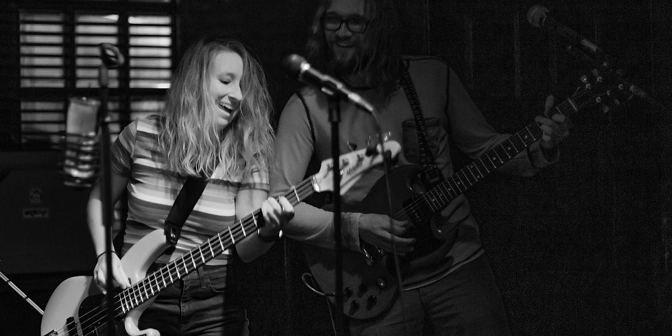 Live Music: Glass House // Parallel People // Ripshark