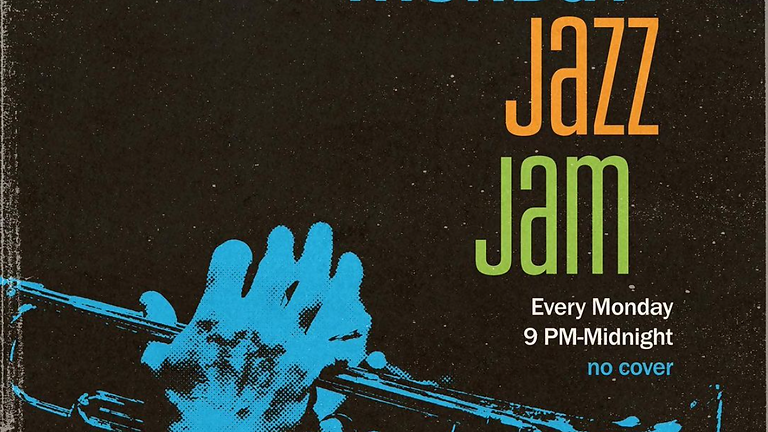 Jazz Jam Session + Industry Night