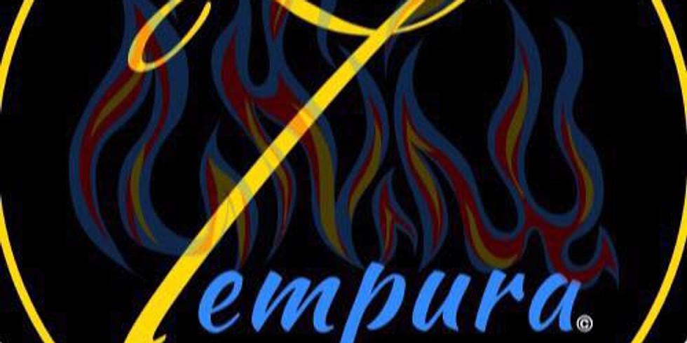 Food Pop Up: Tempura Detroit