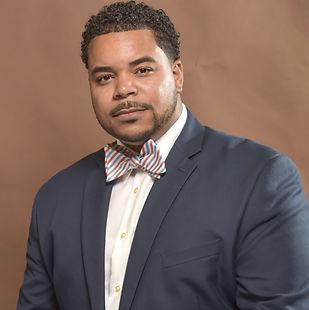 Derrick Francis New Orleans