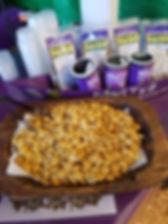 Monster Oyster Cracker Recipe