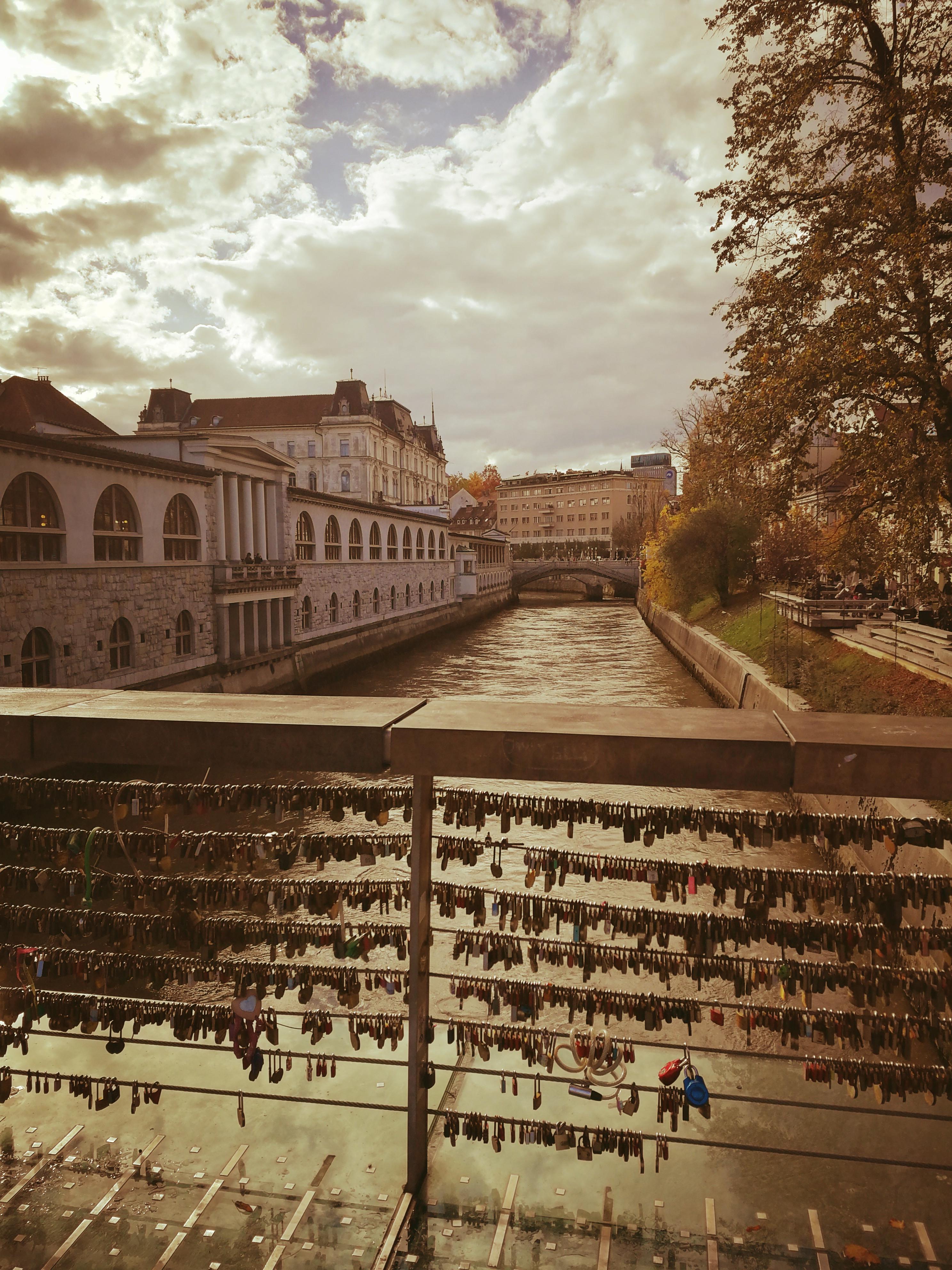 Ljubljana City Tour with Castle ADULTS
