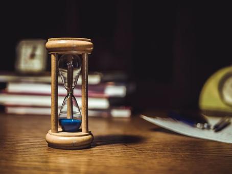 Wie lange dauert eine Mediation?