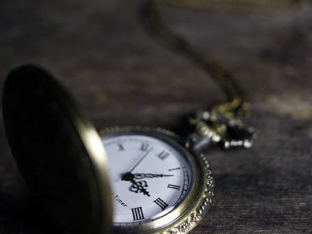 Mediation und der Zeitfaktor