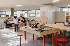 Atelier Design d'espaces - CampusduLac.j