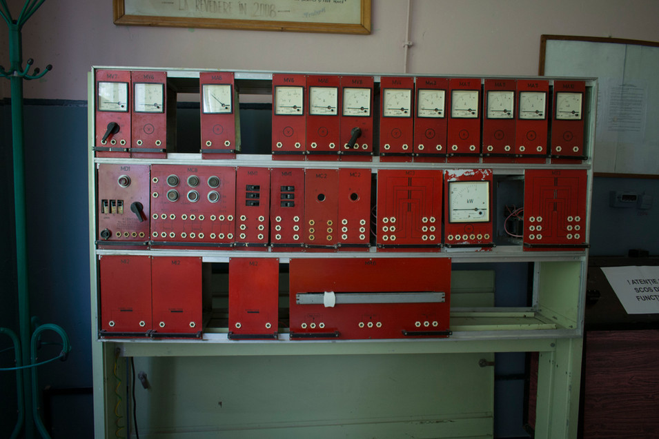 Victoria / Electronic Laboratory