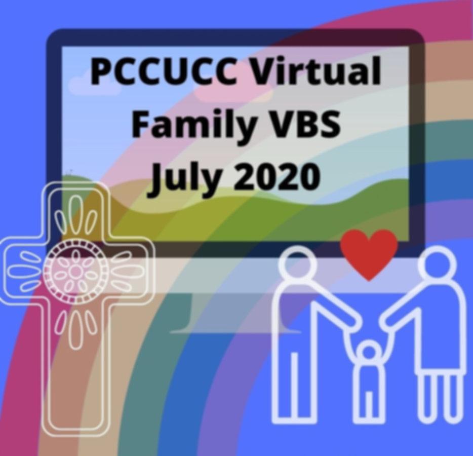 Virtual Family VBS 2020