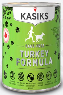 Kasiks Turkey Canned Dog Food.PNG