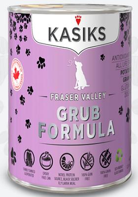 Kasiks Grub Canned Dog Food.PNG