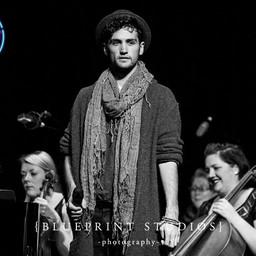 Adam Rennie- Twisted Broadway