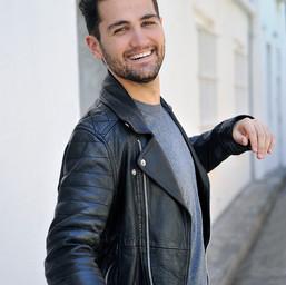 Adam Rennie