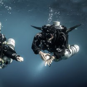 Ripartiamo insieme per un 2021 all'insegna della subacquea!