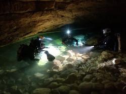 Grotta Rio Torretta