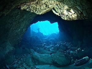 corso cavern