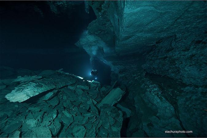 Corso intro cave