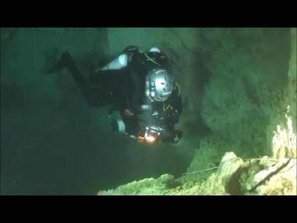 corso full cave