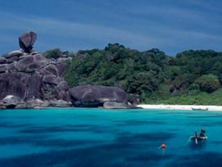 Le Isole Similan