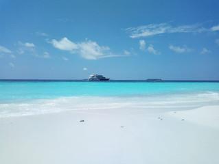 Le mie Maldive